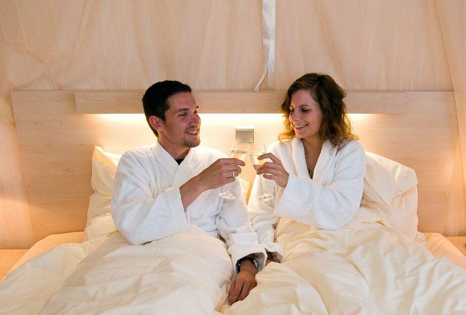Hotelangebote für Kurzurlaub an der Ostsee