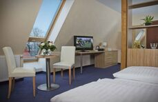 Juniorsuite am Alten Strom